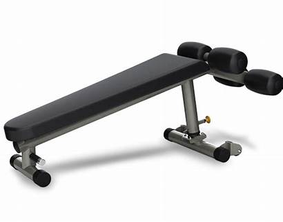 Bench Fitness Adjustable Bankje Decline Matrix Benches