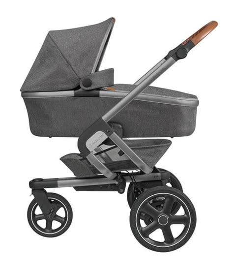 Maxi Cosi Nova 4Rad  Kinderwagen Babyartikelcheck