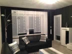 gardinen wohnzimmer modern über 1 000 ideen zu doppelte vorhänge auf gardinenstangen doppelgardinenstangen