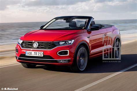 volkswagen t roc cabrio 2020 2020 volkswagen t roc cabriolet