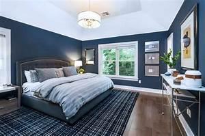 50, Blue, Primary, Bedroom, Ideas, Photos