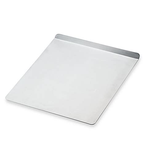 cookie sheet baking aluminum insulated airbake inch sheets pan bedbathandbeyond ultra nonstick cookies tray dish cake favorite micro bed beyond