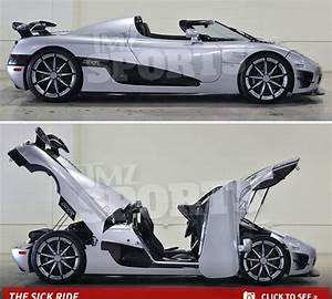 Cash Voiture : floyd mayweather closing the deal on 4 8 million super car ~ Gottalentnigeria.com Avis de Voitures