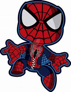 Spiderman by josemgala on DeviantArt