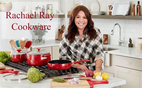 ray rachael cookware cooknovel