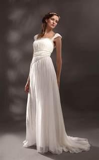 grecian wedding dress goddess style wedding dresses confetti co uk