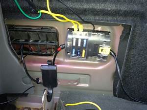 Aux Fuse Box Mounting Locations - Page 2