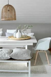 Voici la salle a manger contemporaine en 62 photos for Meuble salle À manger avec chaise moderne pas cher