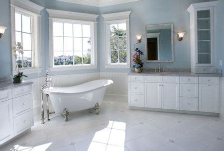 Common Bathroom Colors by Small Bathrooms Can Look Large If Right Paints Are Used On