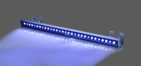 concept led lights ltd products exterior lighting linear wall washers