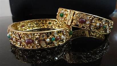 Jewelry Wallpapers Jewellery Gold Bangle Background Desktop
