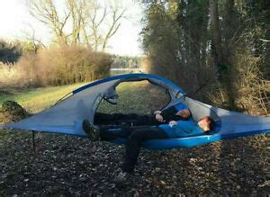 Hammock Tent 2 Person by Backpacking Hammock Triangle Hanging Tree Tent Two
