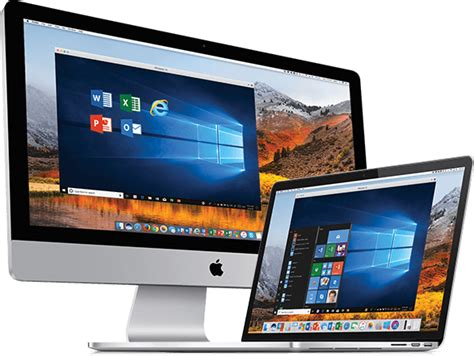 run windows  mac parallels desktop  virtual machine  mac