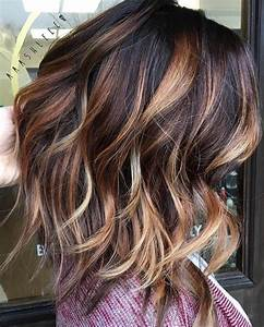 Gorgeous Fall Hair Color For Brunettes Ideas 8 FEMALINE