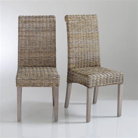 chaise redoute chaise rotin comparez les prix avec twenga