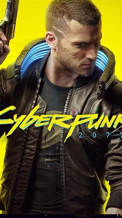 Cyberpunk 2077 Poster 5k E3 4k Wallpapers