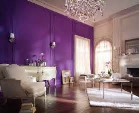 purple livingroom 20 living room painting ideas apartment geeks