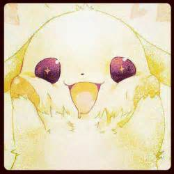 Cute Baby Pokemon Pikachu Anime