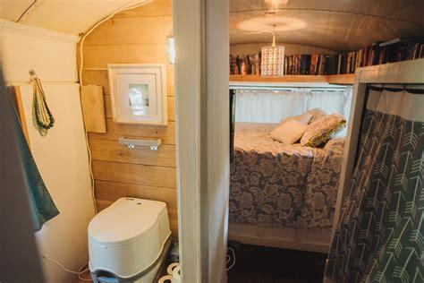 house bus turns  schoolbus   tiny house