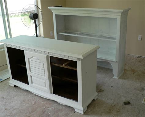 How to: Paint Furniture   Bless This Mess