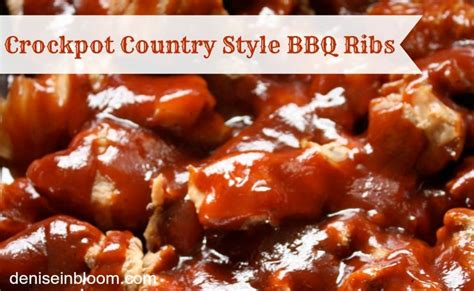 crockpot country style ribs 106 best images about bbq ribs its rib time on pinterest