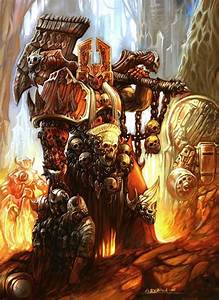 Kharn Has A Bol... World Eater Quotes