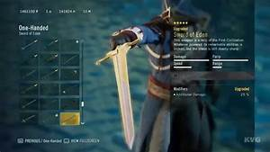 Assassin's Creed: Unity - All One-Handed Weapons (PC HD ...
