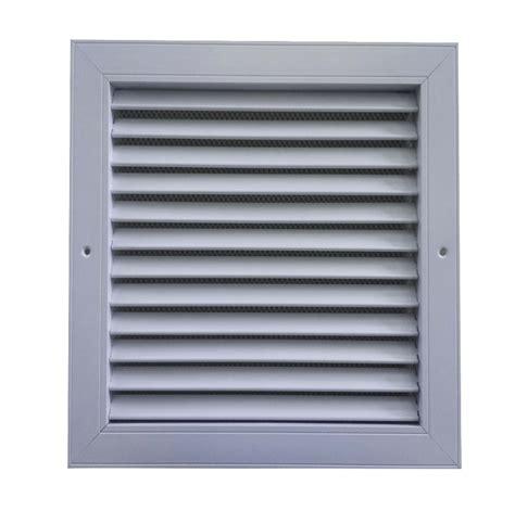 hvac ventilation fixed type bathroom exhaust fan return