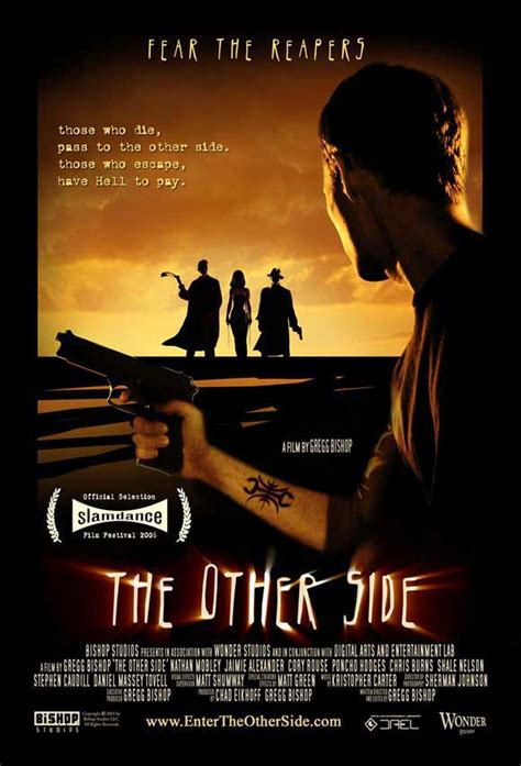 The Other Side Movie Posters From Movie Poster Shop