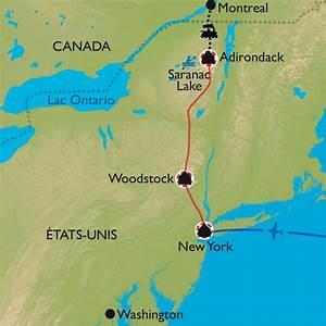 Horaires New York : randonn e montr al new york ~ Medecine-chirurgie-esthetiques.com Avis de Voitures