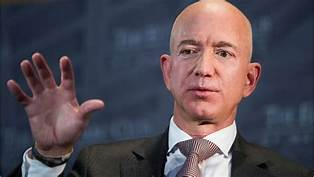 An Unexpected Scandal Threatens To Cripple Amazon…