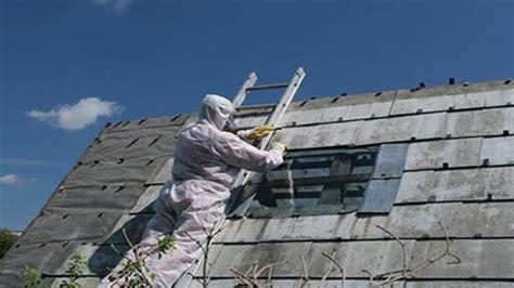 asbestos abatement  fairfield