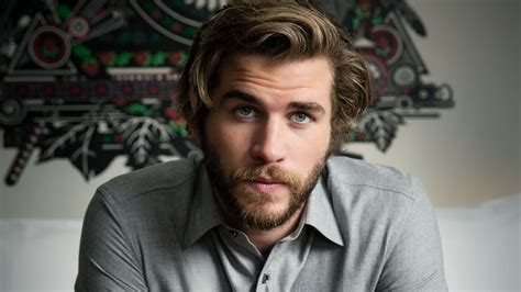 liam hemsworth wallpapers high resolution  quality