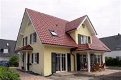 Einfamilienhäuser Im Landhausstil In Nrw Und Niedersachsen