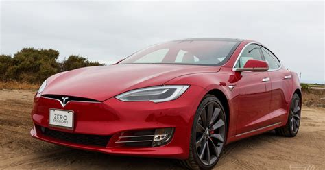 Model S P100d by Tesla Model S P100d Review The Ultimate Status Symbol Of