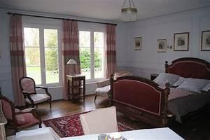 Chambre D39htes En Chteau La Chambre 1900 En Picardie