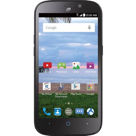 talk android talk lg lucky android prepaid smartphone
