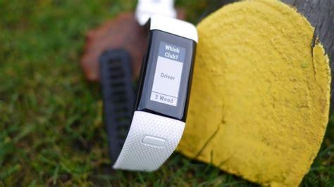 Garmin Approach Gps Golf Watch