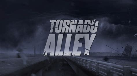 Original Show - Tornado Alley | The Weather Channel