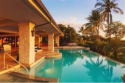 Villa Luxury Holidays Homes Choosing Travelsupermarket Background
