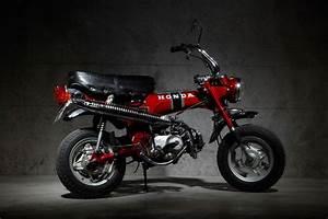 Garage Dax : honda dax st70 google search best design pinterest honda mini bike and scooters ~ Gottalentnigeria.com Avis de Voitures