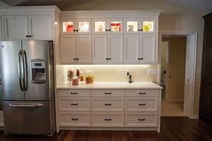 Idee deco cuisine ouverte sur salon meilleures images d for Idee deco cuisine avec deco meuble scandinave