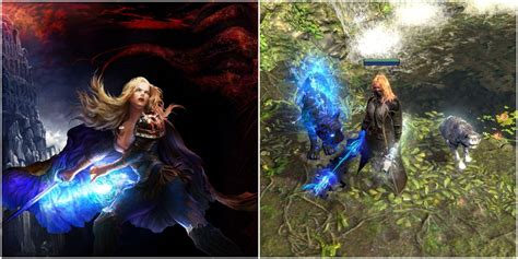 Path Of Exile: 10 Pro Tips For The Scion Class   Game Rant