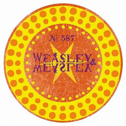 Wizard Wheezes Weasleys Weasley Sortilegios Potter Harry
