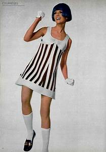 98 best images about andre courreges on pinterest flat With robe style courrege
