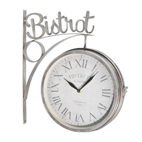 Deco Bistrot Maison Du Monde Horloge Applique Bistrot Maison Du Monde D 233 Coration Cottage