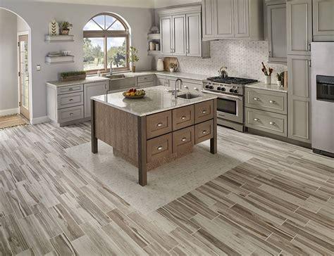 marble tile kitchen floor wood look tile flooring style saura v dutt stones 7377