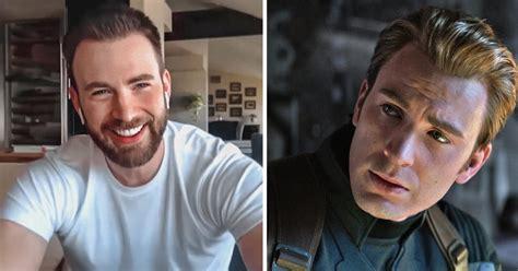 Avengers Star Chris Evans Accidentally Posted D*ck Pic ...