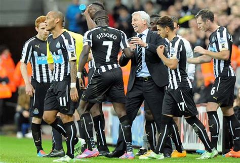 Who was your man of the match Newcastle v QPR?   NUFC The Mag