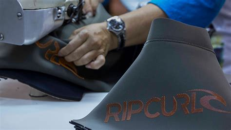 Social Compliance The Rip Curl Way